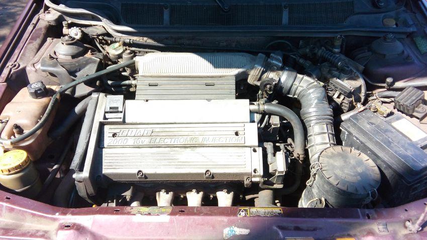 Fiat Tempra 16V 2.0 IE - Foto #7