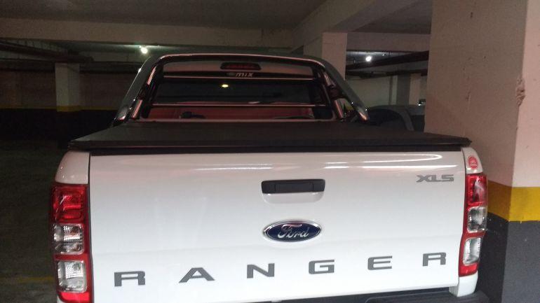 Ford Ranger 2.5 XLS CD (Flex) - Foto #3