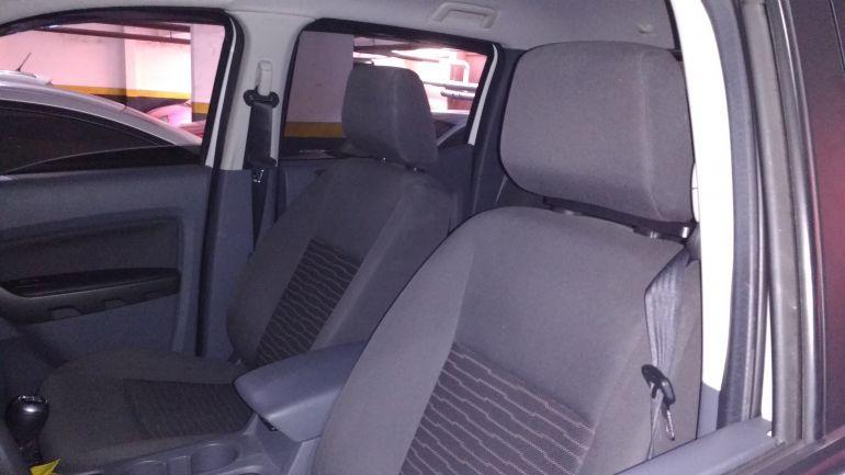 Ford Ranger 2.5 XLS CD (Flex) - Foto #5