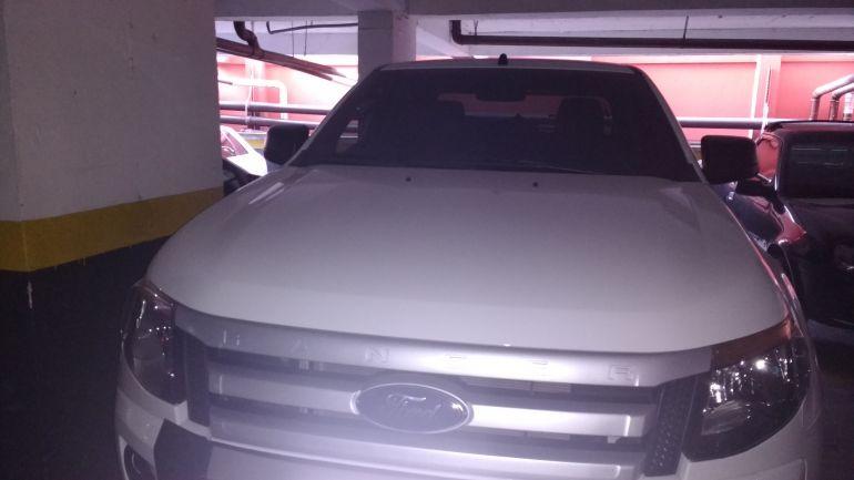 Ford Ranger 2.5 XLS CD (Flex) - Foto #6