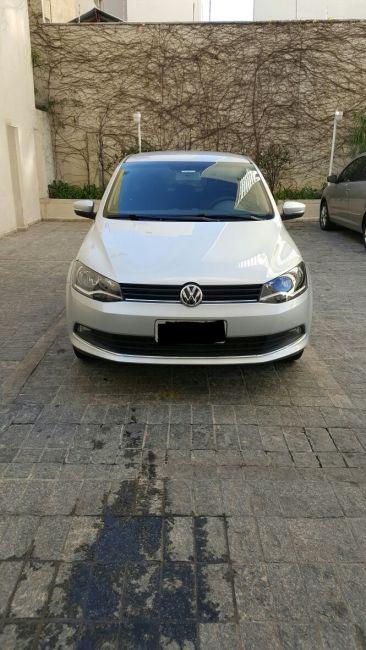 Volkswagen Gol 1.6 VHT Highline (Flex) - Foto #3