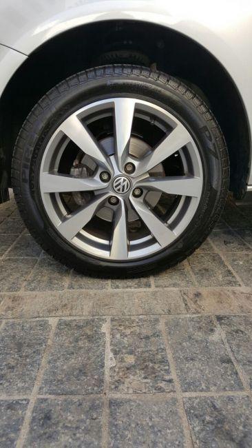 Volkswagen Gol 1.6 VHT Highline (Flex) - Foto #5