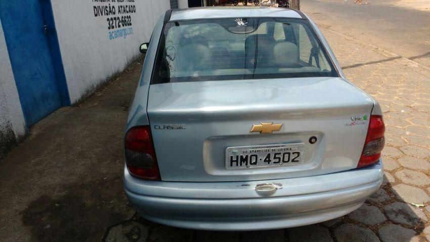 Chevrolet Classic Life VHC E 1.0 (Flex) - Foto #1