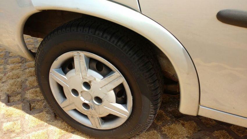 Chevrolet Classic Life VHC E 1.0 (Flex) - Foto #7