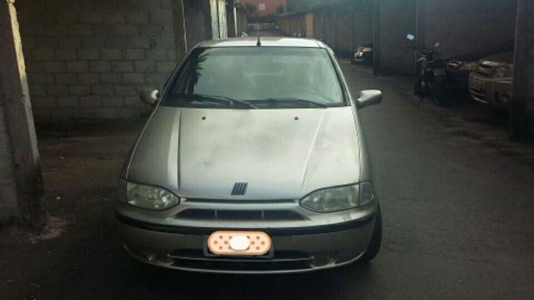 Fiat Siena 1.0 MPi (6 Marchas) - Foto #3