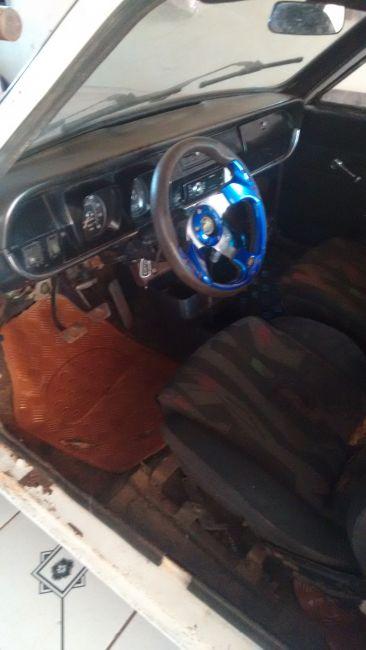 Ford Corcel I Sedan 1.4 - Foto #2