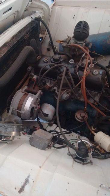 Ford Corcel I Sedan 1.4 - Foto #3