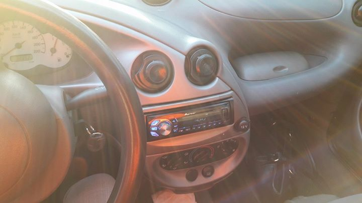 Ford Ka GL 1.0 L - Foto #5