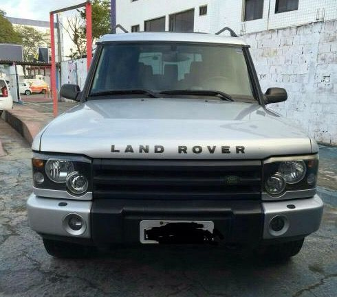 Land Rover Discovery 4x4 ES 4.0 V8 - Foto #1