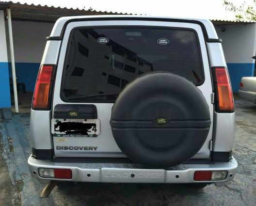 Land Rover Discovery 4x4 ES 4.0 V8 - Foto #5