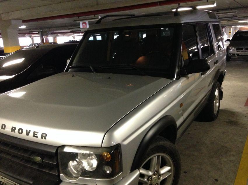 Land Rover Discovery 4x4 ES 4.0 V8 - Foto #10
