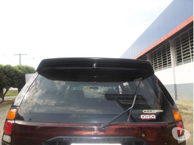 Mitsubishi Pajero Sport 4x4 2.8 - Foto #6