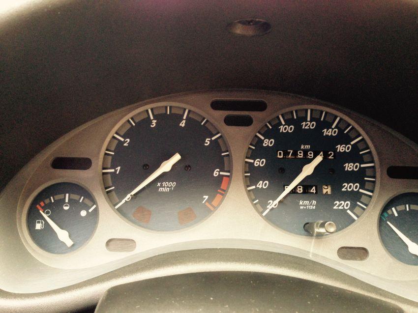 Chevrolet Corsa Sedan GLS 1.6 MPFi - Foto #3