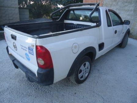 Chevrolet Montana 1.8 8V - Foto #3