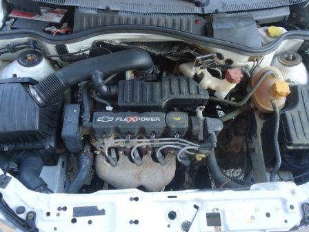 Chevrolet Montana 1.8 8V - Foto #9