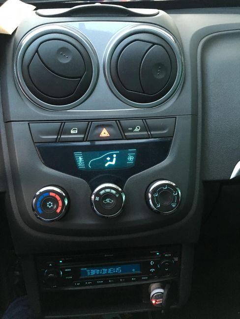 Chevrolet Montana Sport 1.4 EconoFlex - Foto #6
