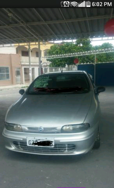 Fiat Brava ELX 1.6 16V - Foto #2