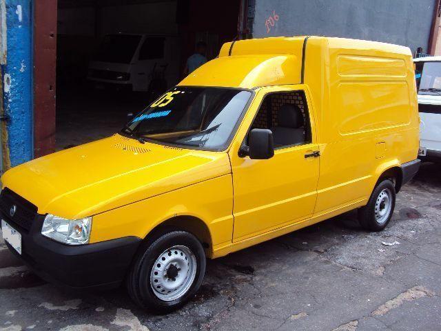 Fiat Fiorino Furgao 1.3 - Foto #1