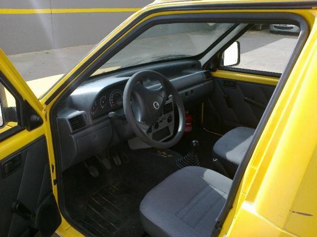 Fiat Fiorino Furgao 1.3 - Foto #7