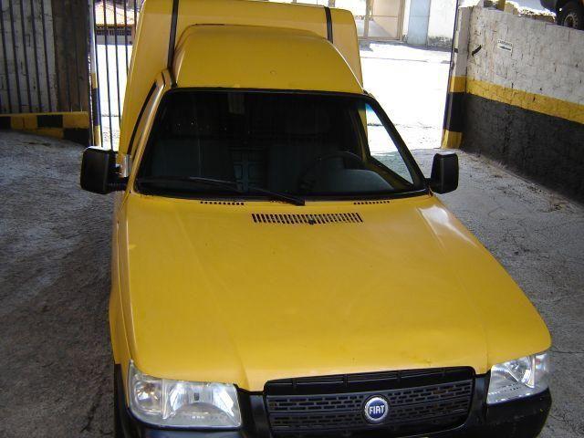 Fiat Fiorino Furgao 1.3 - Foto #9