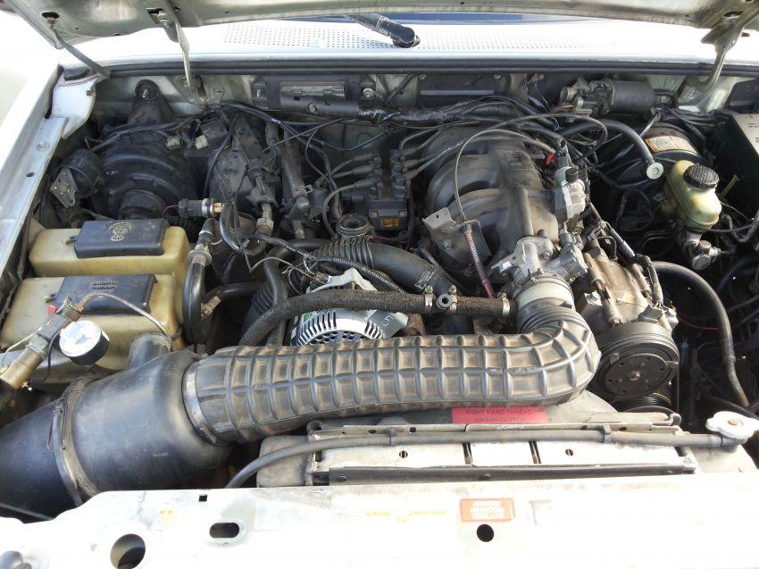 Ford Ranger XL 4x2 4.0 V6 (Cab Simples) - Foto #3