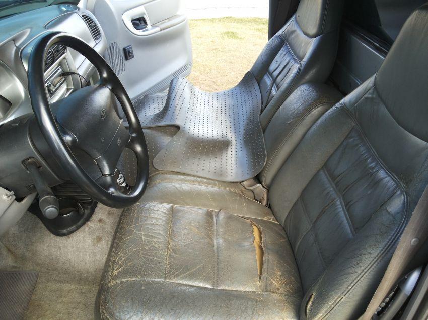 Ford Ranger XL 4x2 4.0 V6 (Cab Simples) - Foto #5