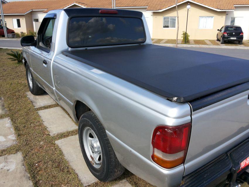 Ford Ranger XL 4x2 4.0 V6 (Cab Simples) - Foto #9