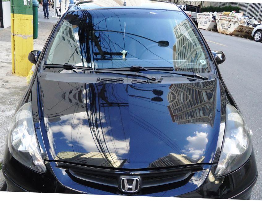 Honda Fit LXL 1.4 - Foto #3