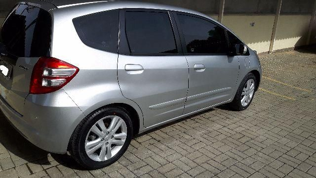 Honda Fit EX 1.5 16V (flex) - Foto #3