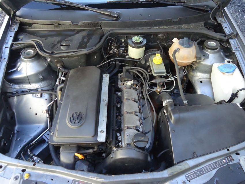 Volkswagen Gol 1.0 (G4) (Flex) - Foto #4