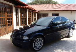 BMW 328ia 2.8 24V Exclusive (nova série)