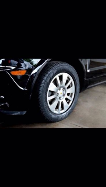Chevrolet Captiva Sport 3.6 V6 4x4 - Foto #4