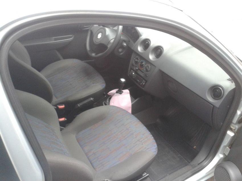 Chevrolet Celta Spirit 1.0 VHC (Flex) 2p - Foto #1