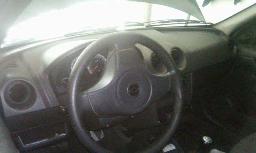 Chevrolet Celta Life 1.0 VHC (Flex) - Foto #5