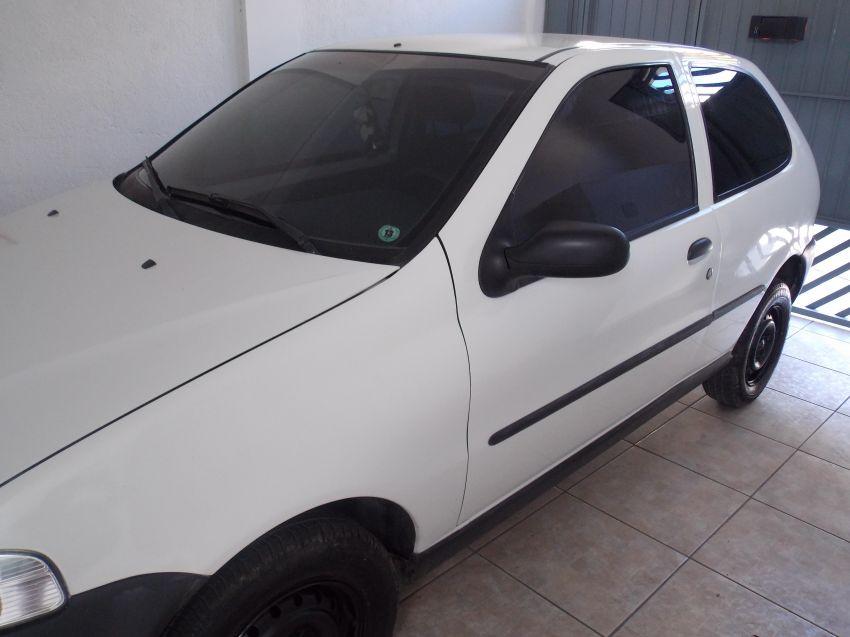 Fiat Palio Fire 1.0 8V (Flex) - Foto #1