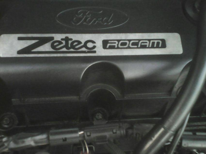 Ford Ka GL Tecno 1.0 MPi - Foto #4