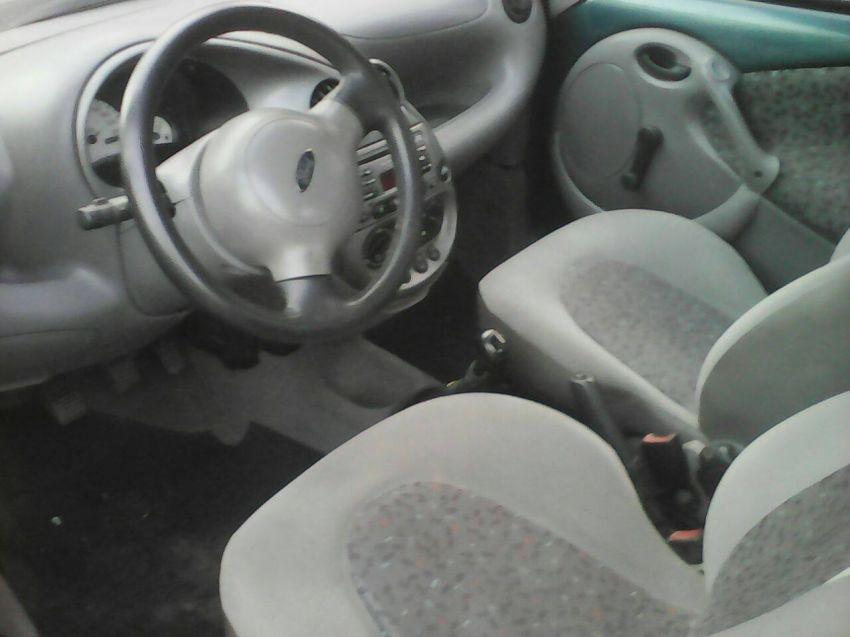 Ford Ka GL Tecno 1.0 MPi - Foto #5