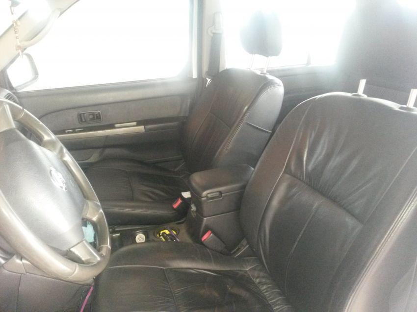 Nissan X-Terra SE 4x4 2.8 - Foto #5