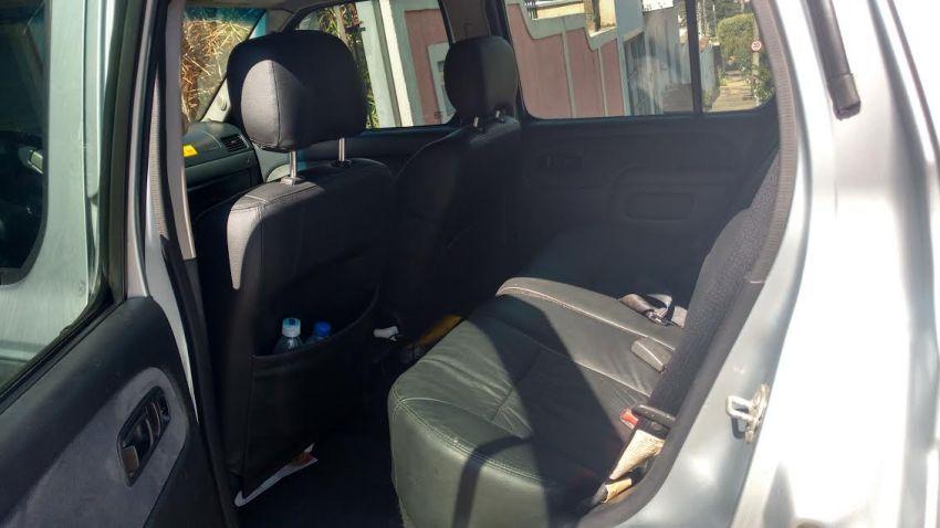 Nissan X-Terra SE 4x4 2.8 - Foto #8