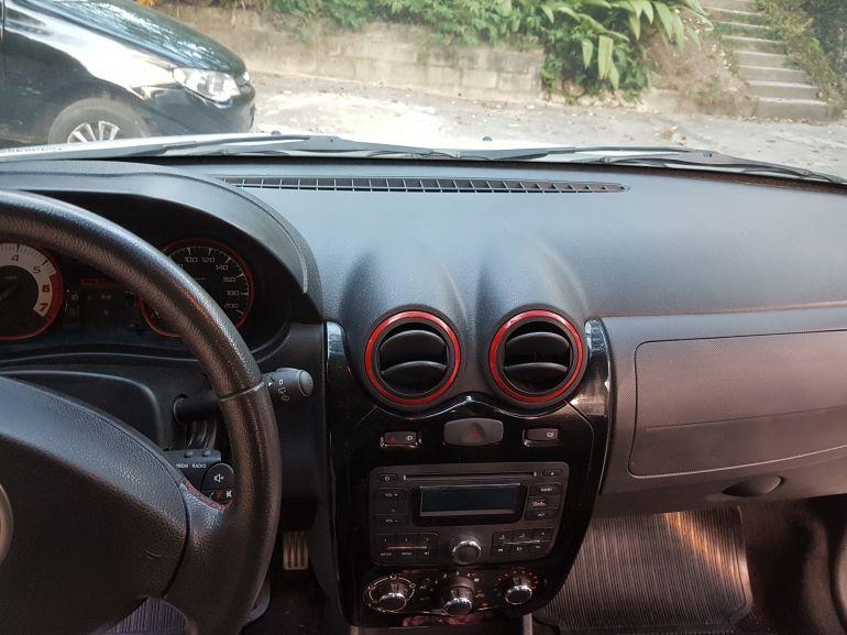 Renault Sandero GT Line 1.6 16V (Flex) - Foto #10