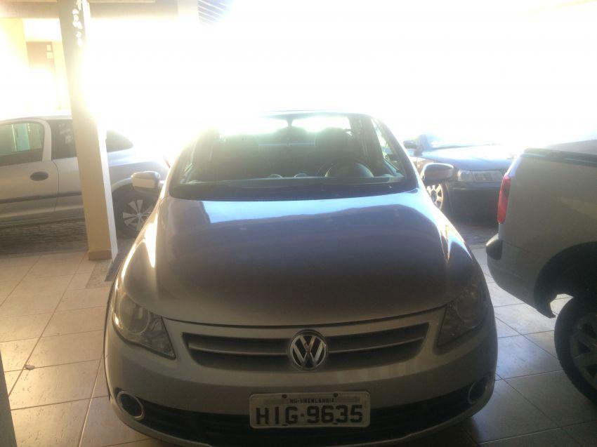 Volkswagen Saveiro 1.6 Trendline (cab. estendida) - Foto #1
