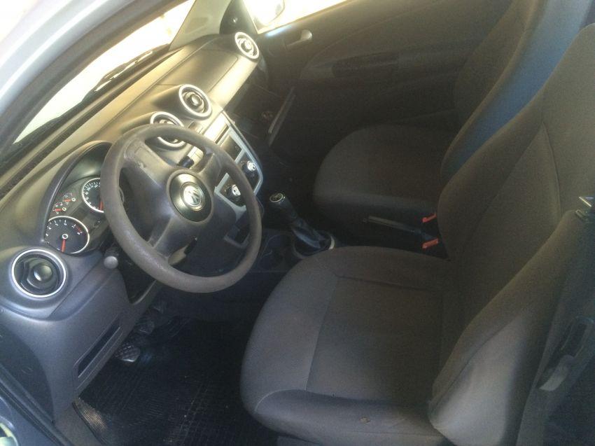 Volkswagen Saveiro 1.6 Trendline (cab. estendida) - Foto #5