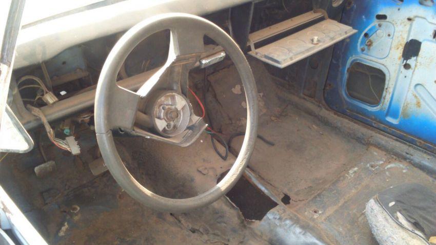 Chevrolet Opala Sedan L 2.5 - Foto #5