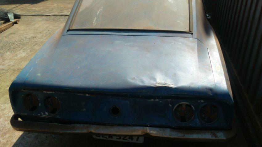 Chevrolet Opala Coupe L 2.5 - Foto #2