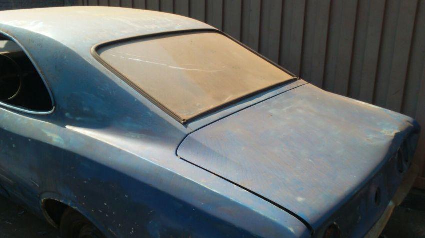 Chevrolet Opala Coupe L 2.5 - Foto #4