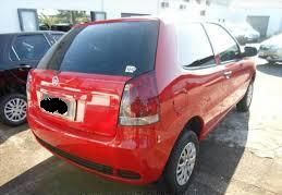 Fiat Palio Fire Economy 1.0 (Flex) 2p - Foto #2