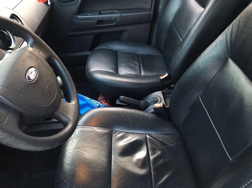 Ford Ecosport XLS 2.0 16V (Aut) - Foto #3