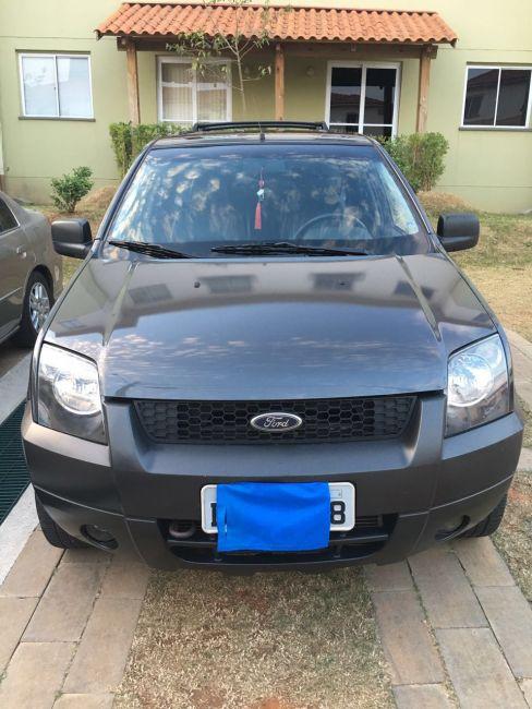 Ford Ecosport XLS 2.0 16V (Aut) - Foto #7