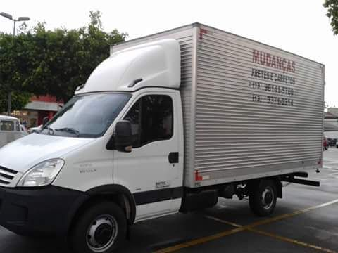 Iveco Daily 3.0 35S14 CD - 3750 - Foto #4
