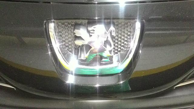 Peugeot 207 Passion XS 1.6 16V (flex) - Foto #4